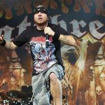 Jamey Jasta to release 'The Lost Chapters – Volume 2' in December