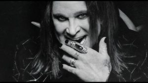 OZZY OSBOURNE releases first single in nearly 10 Years!