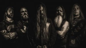 Death Metallers BERZERKER LEGION Detail new album, 'Obliterate The Weak'