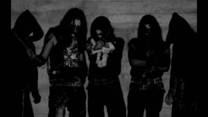 NOCTURNAL DEPRESSION announces new album and release new song