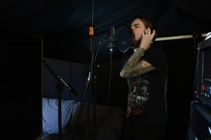 Οι …AND OCEANS ολοκλήρωσαν τις ηχογραφήσεις του νέου τους άλμπουμ!!