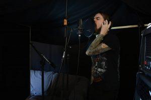 … AND OCEANS finish studio recordings for new album!!