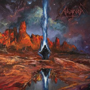 Abaroth – Emissary Of The Void
