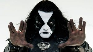 ABBATH Is Entering Rehab!