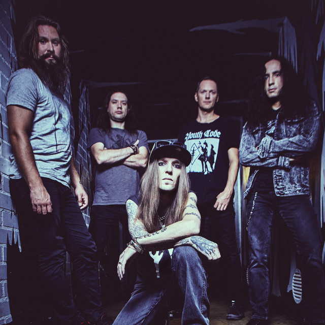 Children of Bodom debut animated video