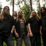 "ENSLAVED Debut Music Video For New Single ""Jettegryta""."