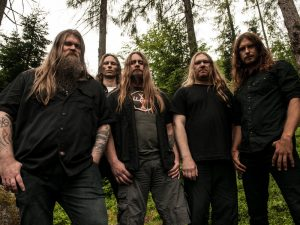 ENSLAVED release official video for RÖYSKOPP Cover 'What Else Is There'