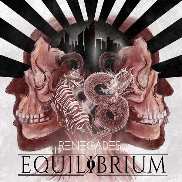 Equilibrium – Renegades