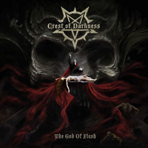 CREST OF DARKNESS RELEASE OFFICIAL LYRIC VIDEO FOR NEW SONG BLOOD