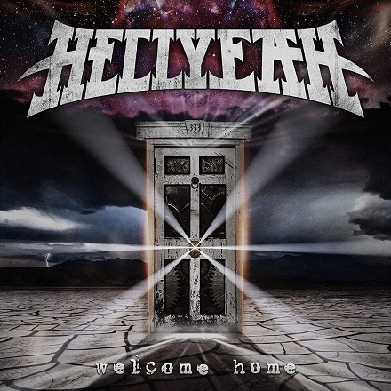 Hell Yeah – Welcome Home