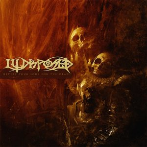 Illdisposed – Reveal Your Soul For The Dead