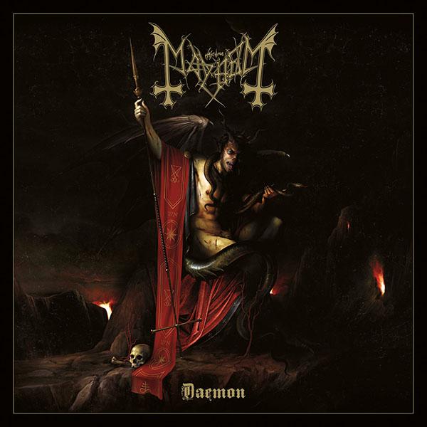 Mayhem – Daemon