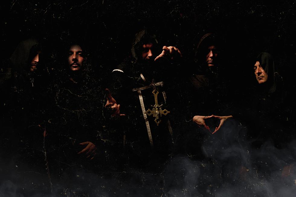 Οι MAYHEM κυκλοφόρησαν βίντεο για το νέο single 'Falsified And Hated'
