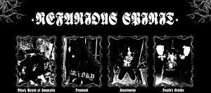 NEFARIOUS SPIRIT and VOID PRAYER to release split album