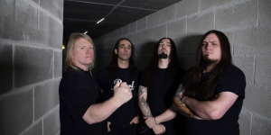NILE Post 'Snake Pit Mating Frenzy' lyric video
