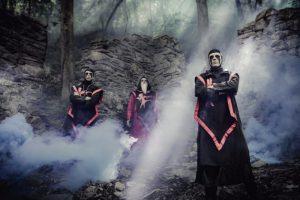 PROFANATICA on European tour with DEMONOMANCY