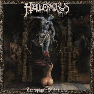 HELLEBORUS – New Album Release In December