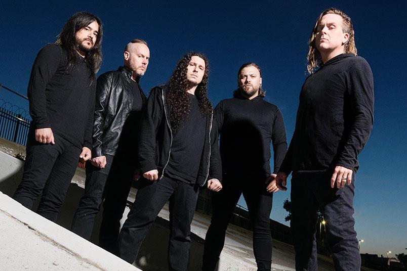 Ολόκληρο το νέο άλμπουμ των Death/Grind Metallers CATTLE DECAPITATION διαθέσιμο για streaming!
