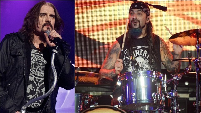 "Mike Portnoy calls DREAM THEATER frontman James LaBrie's vocals ""annoying""!!!"