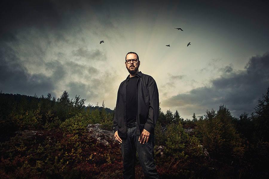Τον Φεβρουάριο θα κυκλοφορήσει ο IΗSAHN το EP 'Telemark'