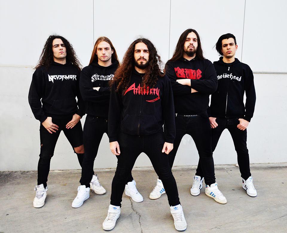 Μέσα στο 2020 θα κυκλοφορήσουν οιThrashers EXARSIS το νέο τους άλμπουμ 'Sentenced to Life'!