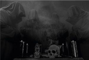 Διαθέσιμο για stream το άλμπουμ 'Necromantic Arts' των Κύπριων Οccult Black Metallers FROZEN WINDS!