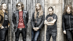 OPETH release animated video for 'Ingen Sanning Är Allas'