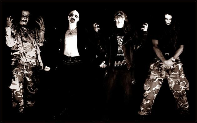 Polish Black Metal warship BLAZE OF PERDITION announces brand new 7″
