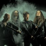 Death Metallers THANATOS Release 'The Silent War' Music Video!