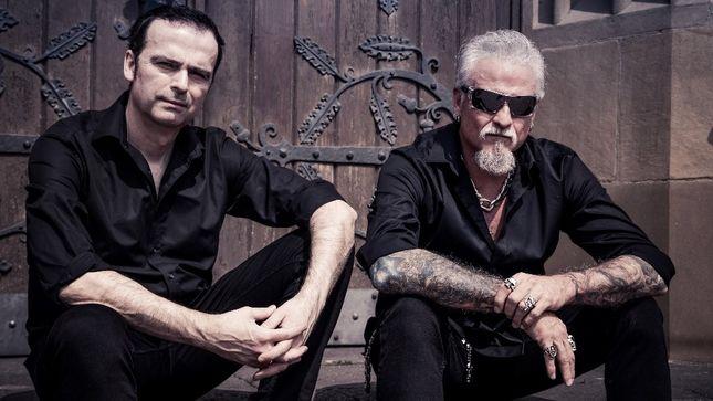 DEMONS & WIZARDS release 'Diabolic' music video
