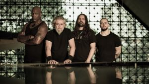 SEPULTURA release official lyric video for new song 'Last Time'