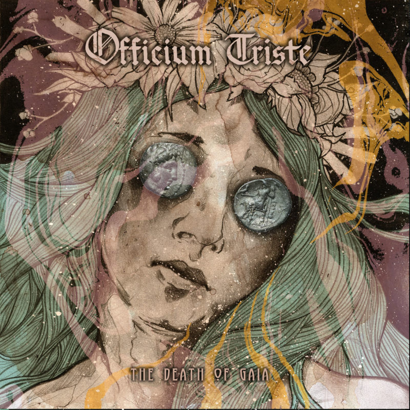 OFFICIUM TRISTE Released New Album