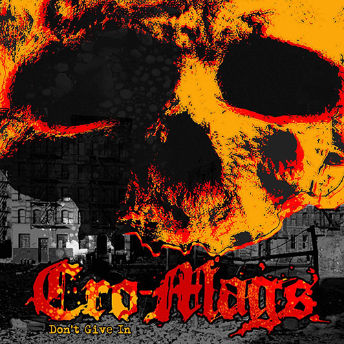Cro-Mags – Don't Give In (EP)