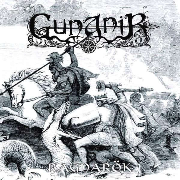 Gungnir – Ragnarok (EP)