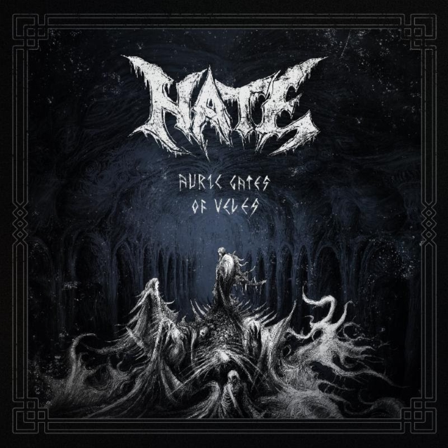 Hate – Auric Gates Of Veles