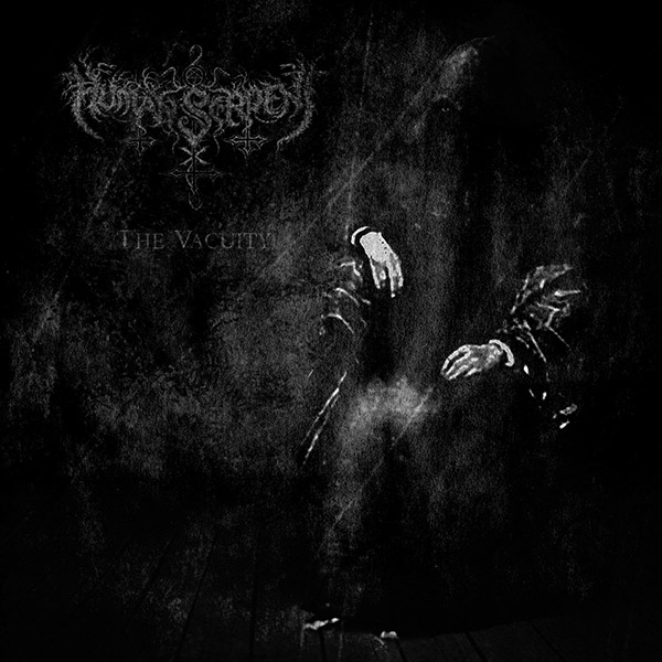 Human Serpent – The Vacuity (EP)