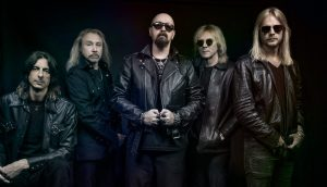 JUDAS PRIEST to begin writing new album early 2020