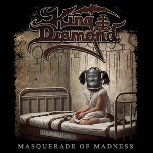 King Diamond – Masquerade Of Madness (single)