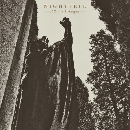 Nightfell – A Sanity Deranged