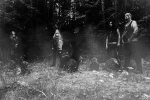 Black Metallers SARGEIST release new EP 'Death Veneration'