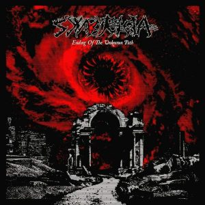 Synteleia – Ending Of The Unknown Path