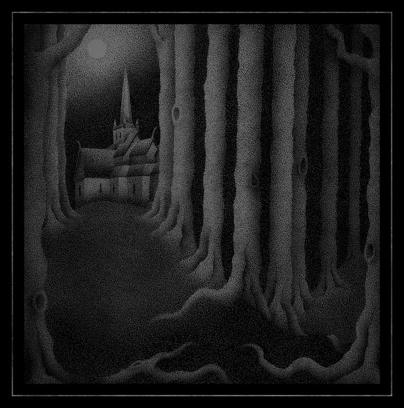 Í MYRKRI Released Their Debut Studio Album.