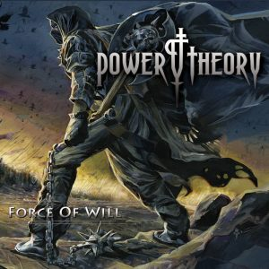 POWER THEORY Released New Album