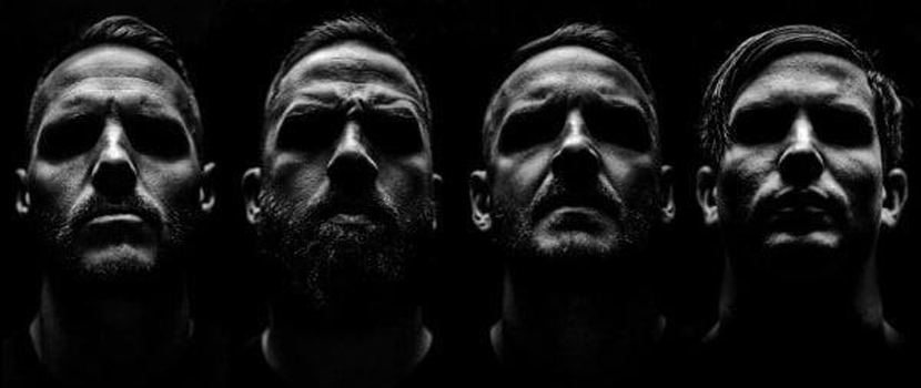 BENEATH THE MASSACRE release new single 'Autonomous Mind' and reveal album cover