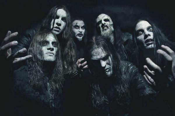 Black Metallers DARK FORTRESS revail details about their forthcoming album