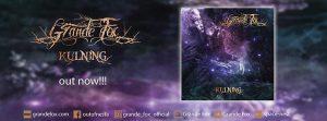 "GRANDE FOX – ""Sealed Curse"" από το EP ""Kulning""."