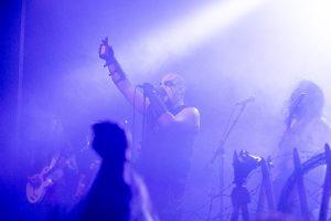 Listen to KAWIR's new song 'Tydeus'