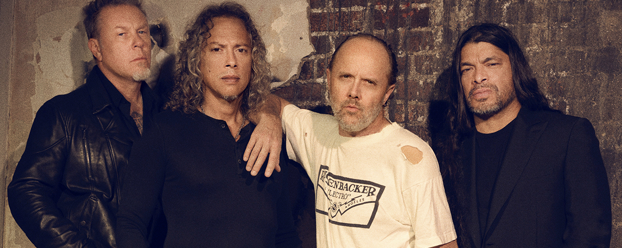 Here's METALLICA's 'Enter Sandman' If It Was On 'And Justice For All' album!