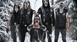 GOATS OF DOOM set release date for new album and reveal first track