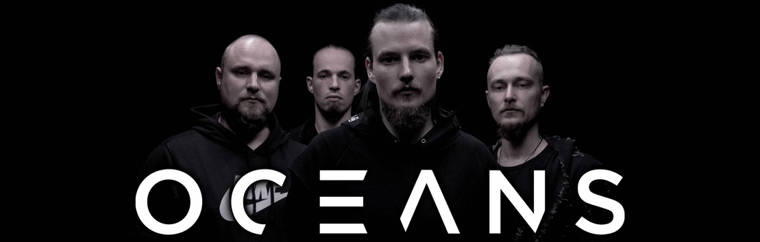OCEANS – release official music video for single 'Paralyzed'